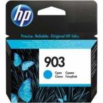 Касета за HP Officejet Pro 6960/6970 - Cyan - 903 - P№ T6L91AE - заб.: 315k image