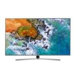 "Телевизор Samsung 55NU7472, 55"" (139.70 cm) 4K/UHD Smart TV, DVB-T2/C/S2, LAN, Wi-Fi, Bluetooth, 3x HDMI, 2x USB image"
