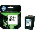 ГЛАВА HP DeskJet 1050/2050/2050s - Black - (301XL) - P№ CH563EE - заб.: 480p image