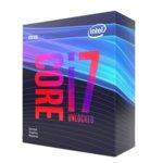 Процесор Intel Core i7-9700KF, осемядрен (3.60/4.90GHz, 12MB L3 Cache, LGA1151) BOX, без охлаждане image