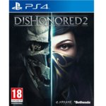 Dishonored 2, за PS4 image