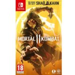 Игра за конзола Mortal Kombat 11, за Nintendo Switch image