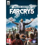 Far Cry 5 Deluxe Edition, за PC image