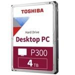 Toshiba P300 4TB P300 7200rpm Bulk