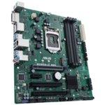 Дънна платка ASUS PRIME B250M-C PRO/CSM/C/S, B250, LGA1151, PCI-E (DVI, VGA(D-SUB)), 6 x SATA 6Gb/s, 6 x USB 3.1/6 x USB 2.0, LAN Intel I219V, 1 x Gigabit LAN Controller(s), uATX image