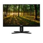 """Монитор 27"""" (68.58 cm) Acer G277HLbid, IPS панел, Full HD LED, 6ms, 100 000 000:1, 250 cd/m2, HDMI & DVI image"""