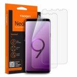 Защитно фолио Spigen Neo FLEX за Samsung Galaxy S9, 2 броя  image