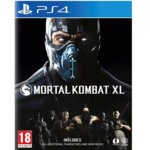 Mortal Kombat XL, за PS4 image