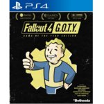 Fallout 4 Game of the Year Edition, за PS4 image