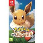 Pokemon: Let's Go! Eevee, за Nintendo Switch image