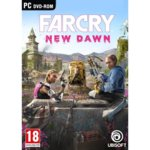 Far Cry New Dawn, за PC image