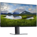 "Монитор Dell U2719D, 27"" (68.58 cm) IPS панел, QHD, 5ms, 1 000:1, 350cd/m2, Display Port, HDMI, USB Hub image"