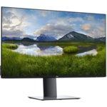 """Монитор Dell U2719D, 27"""" (68.58 cm) IPS панел, QHD, 5ms, 1 000:1, 350cd/m2, Display Port, HDMI, USB Hub image"""