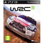 Игра за конзола WRC 5, за PS3 image
