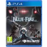 Blue Fire PS4