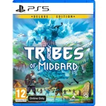 Tribes Of Midgard - Deluxe Edition PS5
