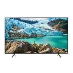 "Телевизор Samsung UE50RU7172UXXH, 50"" (127 cm) LED Smart TV, UHD/4K, DVB-T2CS2, LAN, Wi-Fi, 3x HDMI, 2x USB, 1x Component in image"