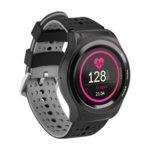 Смарт часовник Acme SW301, IPS тъч дисплей, GPS, Bluetooth, IP66 защита, акселерометър, оптичен пулсомер, висотомера, барометър image