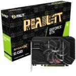 GeForce GTX 1660 Super StormX (NE6166S018J9-161F)