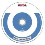 Почистващ комплект за CD/ DVD/ Blu-ray устройства HAMA Laser Lens cleaner image