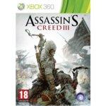 Assassin's Creed III, за XBOX360 image