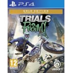 Trials Rising - Gold Edition, за PS4 image