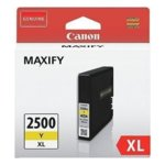 Мастило за Canon Maxify MB5050, MB5340 - PGI-2500XL - Yellow - заб : 1 520k image