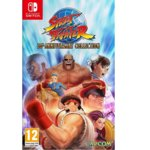 Street Fighter - 30th Anniversary Collection, за Switch image