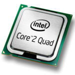 Intel Core 2 Quad Extreme QX9775 (3.2GHz, 12MB, 1600MHz FSB, s771) BOX image