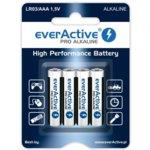 everActive AAA алкална батерия BTS30045