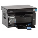 Мултифункционално лазерно устройство Pantum M6500W, принтер/копир/скенер, 1200 x 1200 dpi, 22 стр./мин, Wi-Fi, USB, A4 image