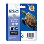ГЛАВА ЗА EPSON STYLUS PHOTO R3000 - Light Light Black - P№ C13T15794010 - заб.: 25.9ml. image