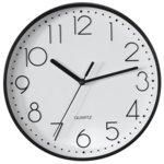 Часовник HAMA PG-220, аналогово указание, черен image