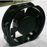 Вентилатор 172x150x51mm, Evercool EC17250A2HBL, 2 500 rpm image