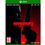 Hitman III Deluxe Edition Xbox One