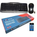 RoxPower WT-81 Wireless Desktop Set USB