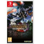 Monster Hunter Generations Ultimate, за Nintendo Switch image
