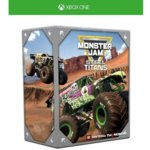 Monster Jam Steel Titans - Collector's Edition, за Xbox One image