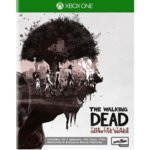 TT The Walking Dead: The Definitive Series XboxOne