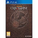 Warhammer: Chaosbane Magnus Edition, за PS4 image