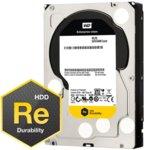 """Твърд диск 1TB WD RE, SATA 6Gb/s, 7200rpm, 64MB, 3.5""""(8.89 cm) image"""