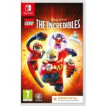 LEGO The Incredibles - Code in a Box Switch