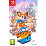 New Super Luckys Tale Nintendo Switch