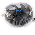 Охлаждане за процесор ZALMAN CNPS90F, Intel LGA 1150/1155/1156/775, AMD FM1/FM2/AM3+/AM3/AM2+/AM2 image