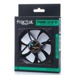 Вентилатор 120mm, Fractal Design Dynamic X2 GP-12, 3-pin, 1200rpm image