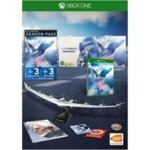 Ace Combat 7: Skies Unknown - Strangereal Collector's Edition, за Xbox One image