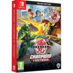 Bakugan: Champions of Vestroia Deluxe Edit Switch