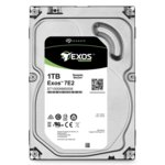 "1TB Seagate Enterprise Capacity ST1000NM0008, SATA 6Gb/s, 7200rpm, 128MB Cache, 3.5"" (8.89cm) image"