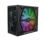 Захранване Raidmax RX-735AP-R_THUNDER, 735W, 80+ Bronze, 135mm RGB вентилатор image