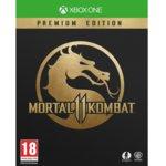 Mortal Kombat 11 - Premium Edition, за Xbox One image